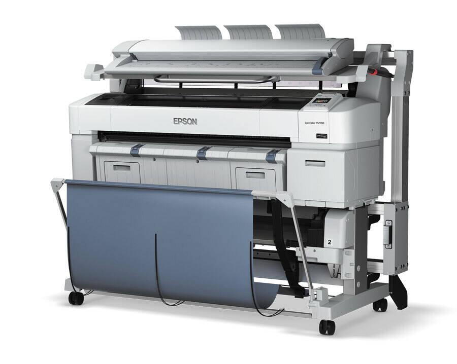 Epson Wide-Format Printers – SmileBPI